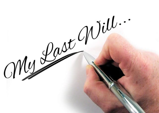 Disputing a Will - Mediation